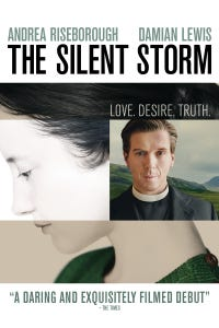 The Silent Storm as Balor