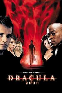 Dracula 2000 as J.T.
