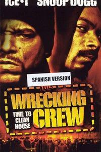 Wrecking Crew as Dra-Man