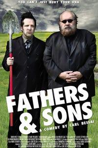 Fathers & Sons as David/Marlowe