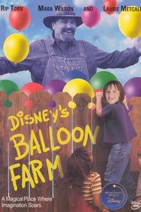 Balloon Farm as Casey Johnson