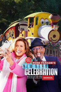 The Rose Parade's New Year's Celebration