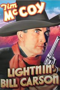 Lightnin' Bill Carson as Fred Rand