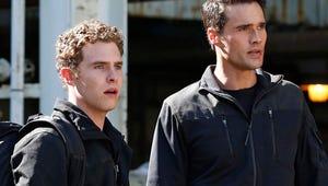 Agents of S.H.I.E.L.D. Takes on a Level 8 Mission! Who's in Danger?