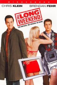 The Long Weekend as Ed's Friend