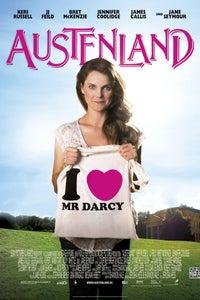 En tierra de Jane Austen as Colonel Andrews