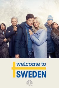 Welcome to Sweden as Himself