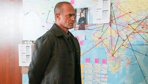 Elliot Stabler Is Older but Not Wiser in Law & Order: Organized Crime