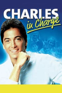 Charles in Charge as Ed