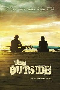 The Outside as RJ