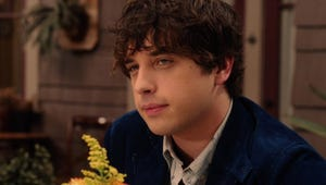 The Fosters Exclusive: We Need to Talk About Brandon's In-Laws