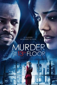 Murder on the 13th Floor as Viktor