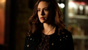 """The Originals: Hope's Anger Will Manifest in """"Explosive"""" Ways"""