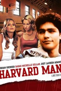 Harvard Man as Cindy Bandolini