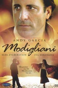 Modigliani as Max Jacob