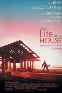Life as a House as Kurt Walker