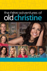 The New Adventures of Old Christine as Larry