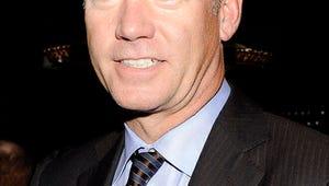 The Biz: Chris Hansen Preps New Syndicated Talk Show