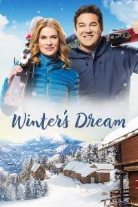 Winter's Dream as Kat