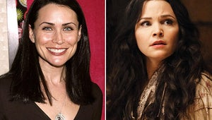Once Upon a Time Exclusive: Rena Sofer Cast as Snow White's Mother