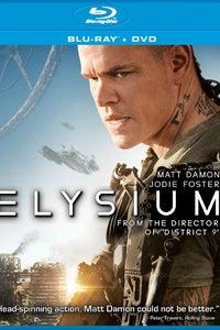 Elysium as Sandro