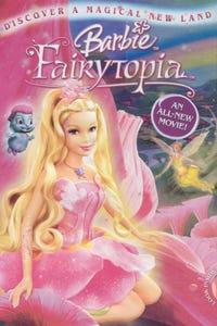 Barbie: Fairytopia as Mermaid #1