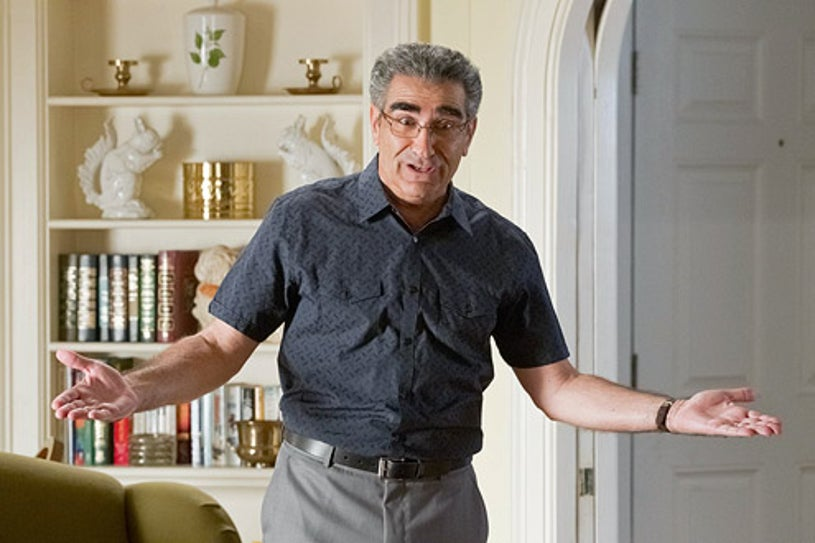 American Reunion 2012 - Eugene Levy