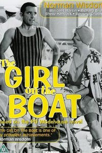 The Girl on the Boat as Sam Marlowe