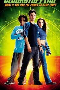 Clockstoppers as Officer Meyers
