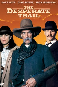 The Desperate Trail as Jack Cooper