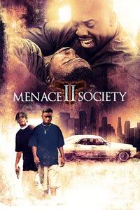Menace II Society as Man