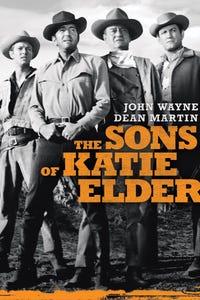 The Sons of Katie Elder as Storekeeper Peevey