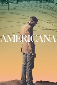 Americana as Avery Wells