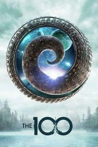 The 100 as Bellamy Black