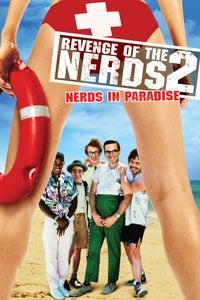 Revenge of the Nerds II: Nerds in Paradise as Lewis Skolnick