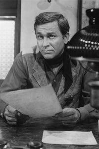 Barton MacLane as Gen. Martin Peterson