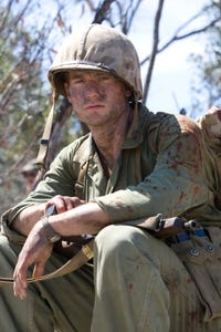 James Badge Dale as Rone