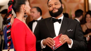 Dre Gets Out-Shined by Bow in a Major Way in This black-ish Sneak  Peek