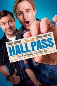 Hall Pass as Herself