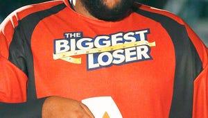 Watch Idol Ruben Studdard's Shocking Biggest Loser Elimination