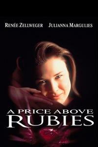 A Price Above Rubies as Rachel