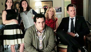 NBC Cancels 1600 Penn, Whitney, Guys with Kids, Up All Night