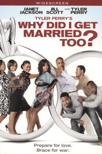 Tyler Perry's Why Did I Get Married Too? as Sheila