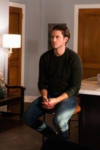Aaron Tveit as Zachary Boule
