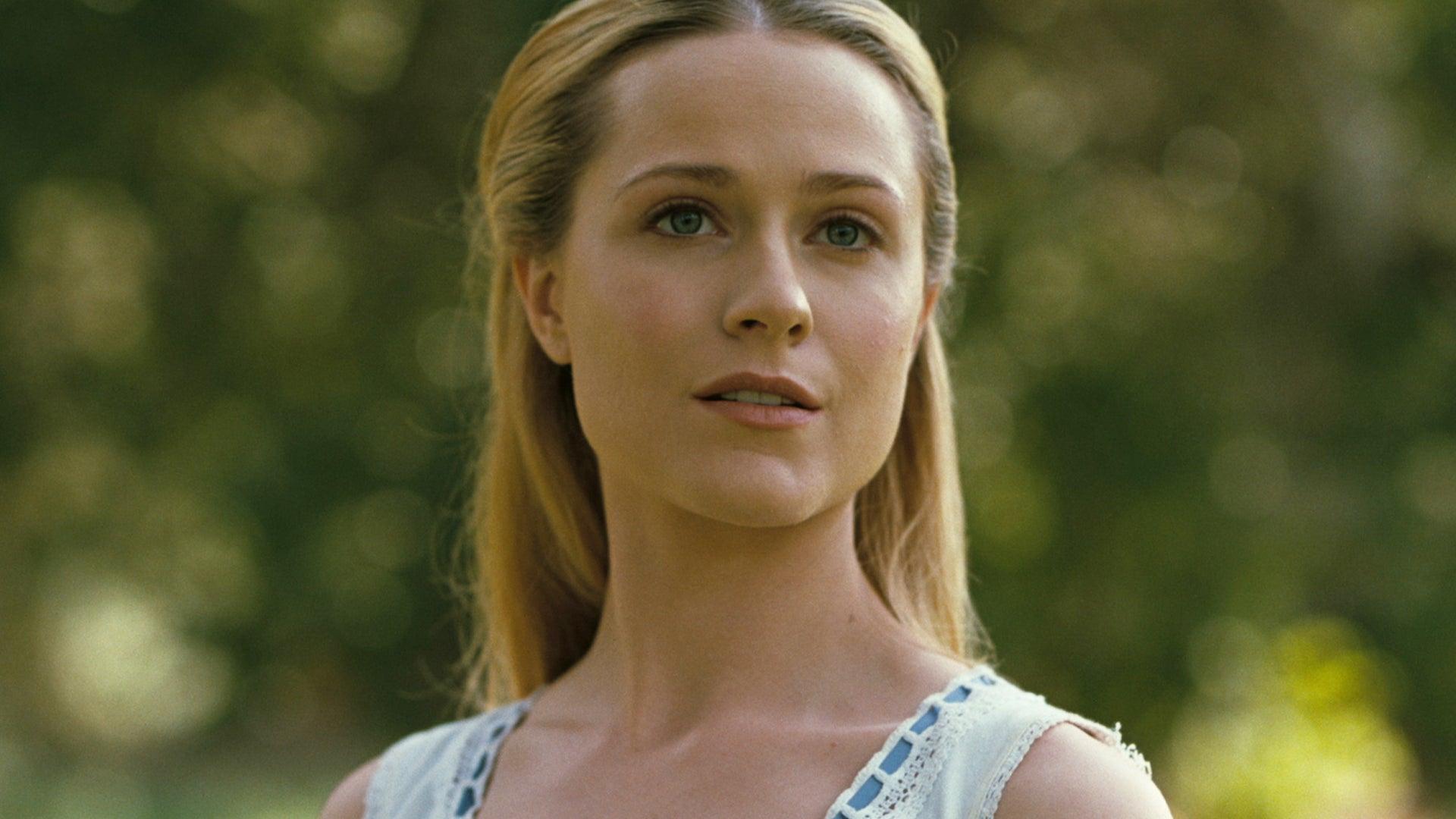 Evan Rachel Wood, Westworld