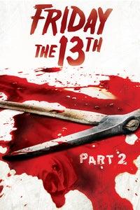 Friday the 13th Part II as Mrs. Pamela Voorhees