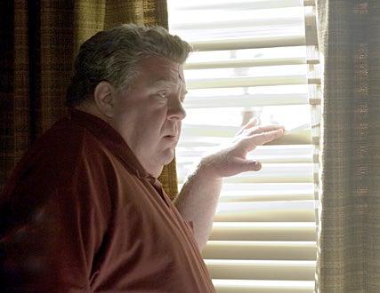 "Masters of Horror - Season 2, ""Family"" - George Wendt as Harold"