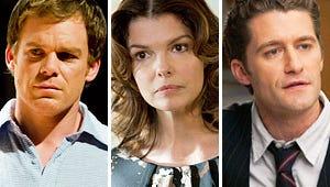 Mega Buzz: A Dexter Stalker and the New Girls on Criminal Minds, Glee