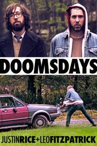 Doomsdays as Scott Aston