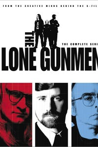 The Lone Gun as Charlotte Downing